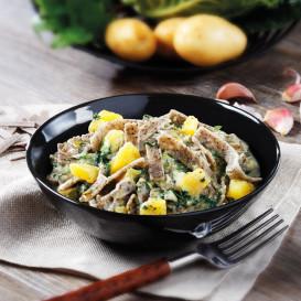 piatti tipici italiani Bocon