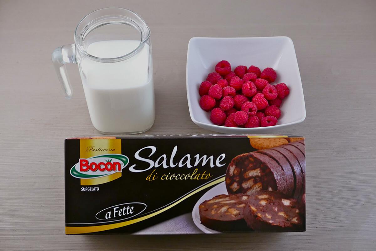 Il dolce di san valentino da condividere bocon for Link di san valentino da condividere